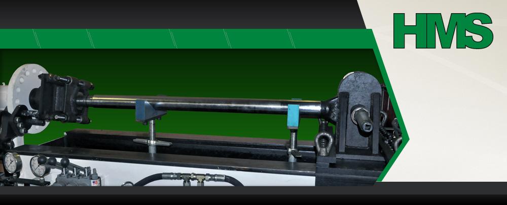 Hydraulic equipment repair hydraulic cylinder repair for John parker motors houston
